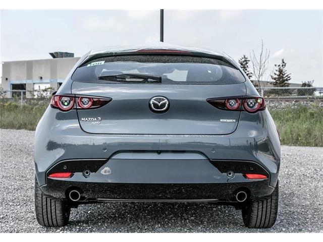 2020 Mazda Mazda3 Sport GS (Stk: LM9359) in London - Image 6 of 12