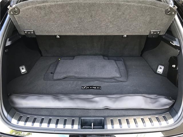 2018 Lexus NX 300  (Stk: 28823A) in Markham - Image 9 of 25