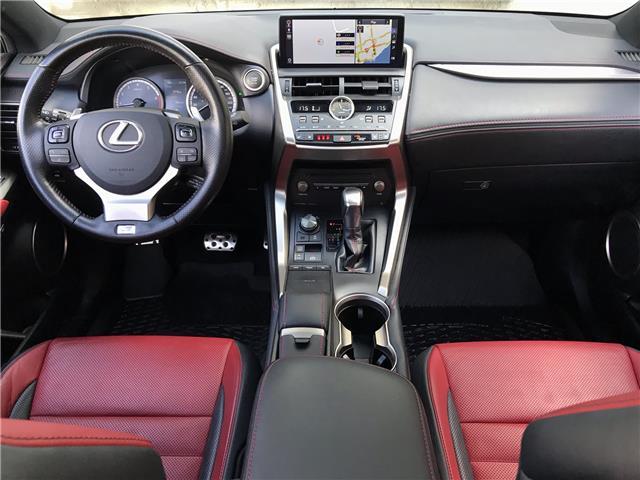2018 Lexus NX 300  (Stk: 28823A) in Markham - Image 25 of 25