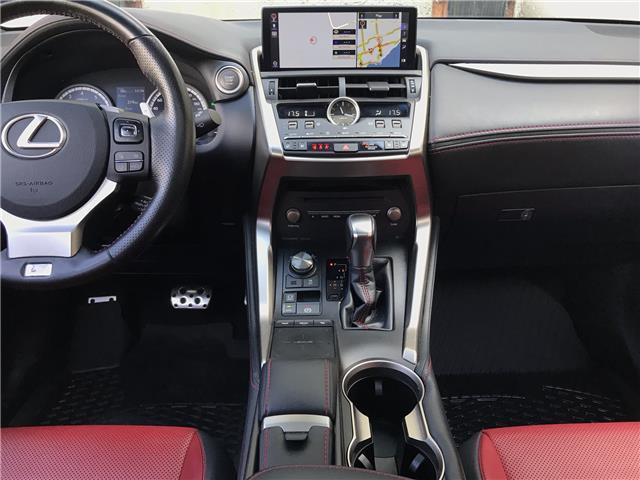2018 Lexus NX 300  (Stk: 28823A) in Markham - Image 21 of 25