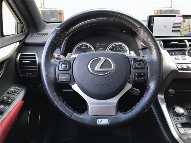 2018 Lexus NX 300  (Stk: 28823A) in Markham - Image 15 of 25