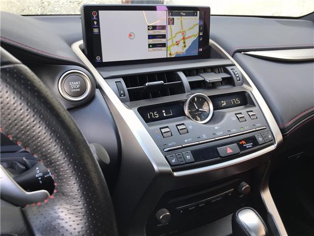 2018 Lexus NX 300  (Stk: 28823A) in Markham - Image 17 of 25