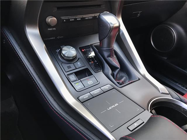 2018 Lexus NX 300  (Stk: 28823A) in Markham - Image 18 of 25
