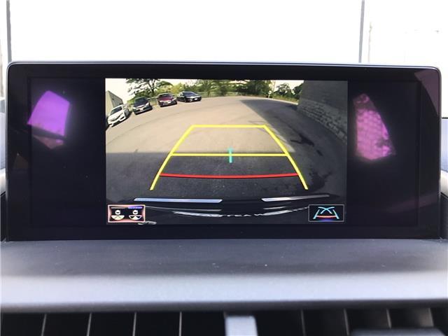 2018 Lexus NX 300  (Stk: 28823A) in Markham - Image 20 of 25