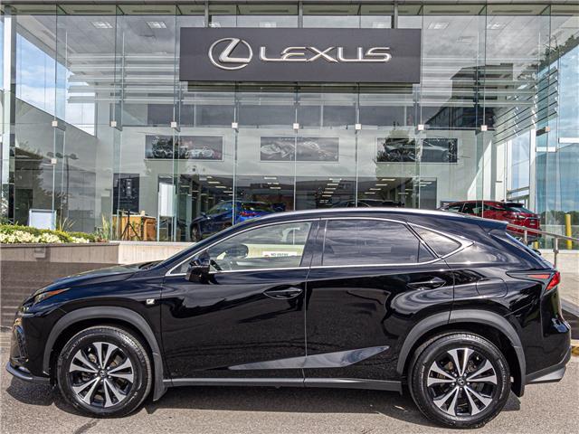 2018 Lexus NX 300  (Stk: 28823A) in Markham - Image 6 of 25