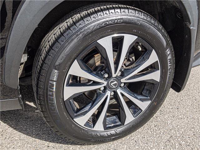 2018 Lexus NX 300  (Stk: 28823A) in Markham - Image 12 of 25