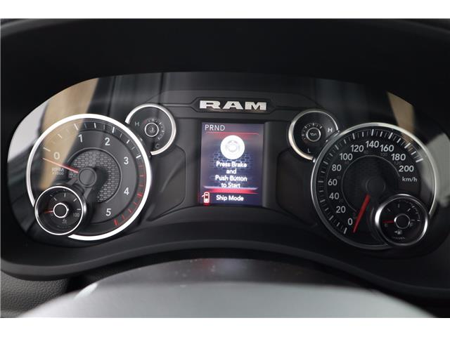 2019 RAM 2500 Big Horn (Stk: 19-470) in Huntsville - Image 21 of 36
