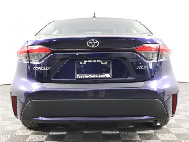 2020 Toyota Corolla XLE (Stk: E0025) in London - Image 7 of 30