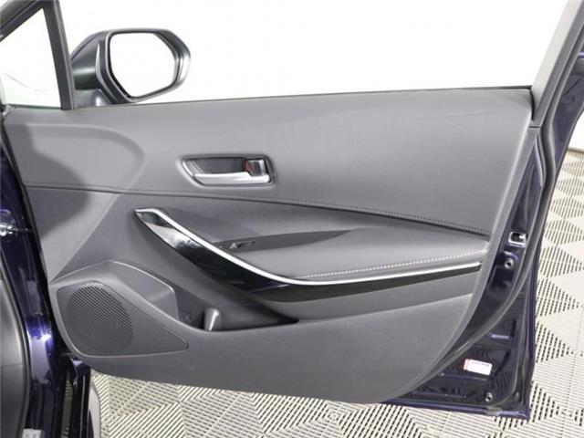 2020 Toyota Corolla XLE (Stk: E0025) in London - Image 14 of 30