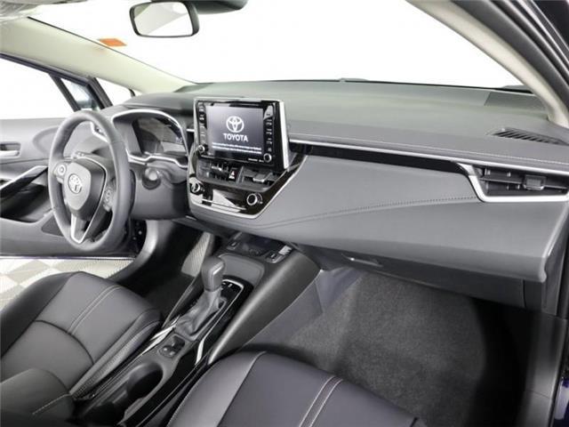 2020 Toyota Corolla XLE (Stk: E0025) in London - Image 15 of 30