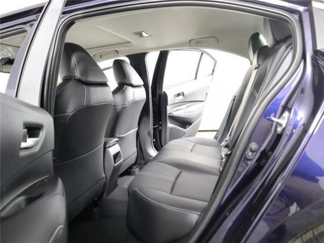 2020 Toyota Corolla XLE (Stk: E0025) in London - Image 19 of 30