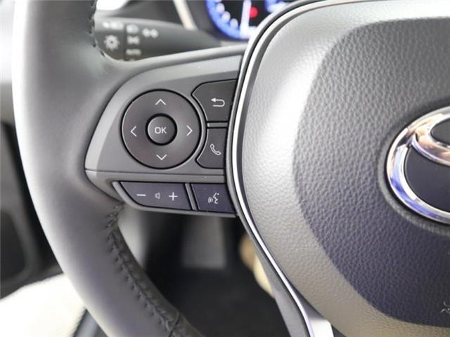 2020 Toyota Corolla XLE (Stk: E0025) in London - Image 28 of 30