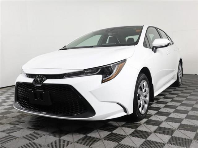 2020 Toyota Corolla LE (Stk: E0029) in London - Image 3 of 28