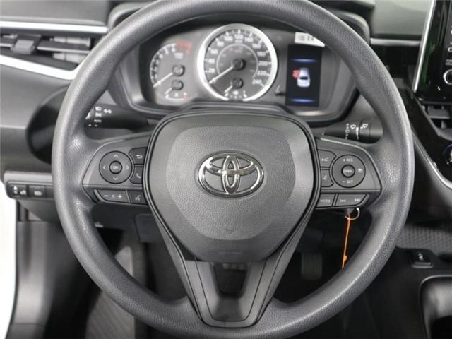 2020 Toyota Corolla LE (Stk: E0029) in London - Image 25 of 28