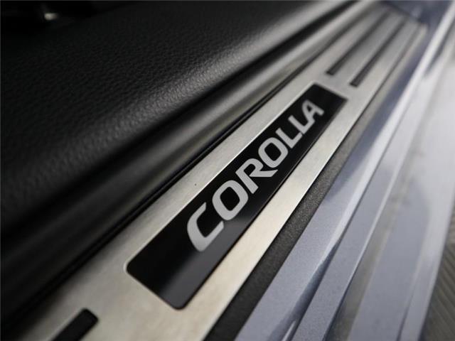 2020 Toyota Corolla XLE (Stk: E0030) in London - Image 10 of 30