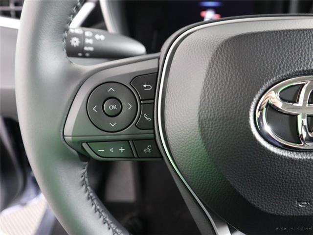 2020 Toyota Corolla XLE (Stk: E0030) in London - Image 20 of 30