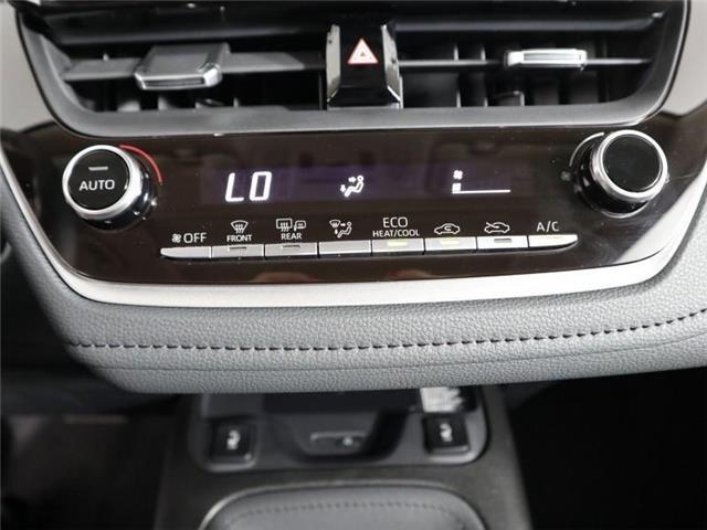 2020 Toyota Corolla XLE (Stk: E0030) in London - Image 24 of 30