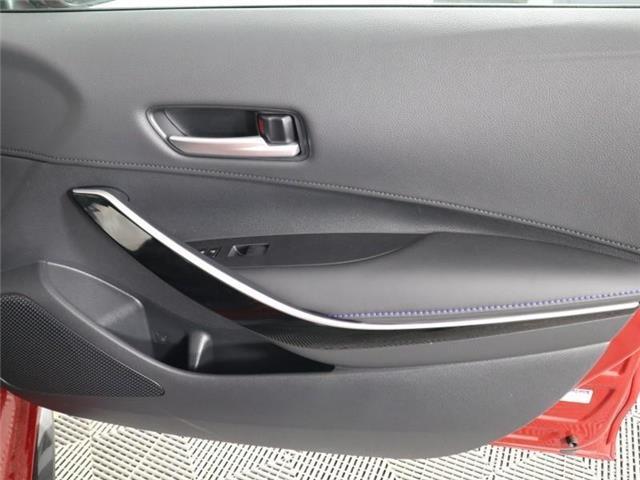 2020 Toyota Corolla XSE (Stk: E0039) in London - Image 13 of 30