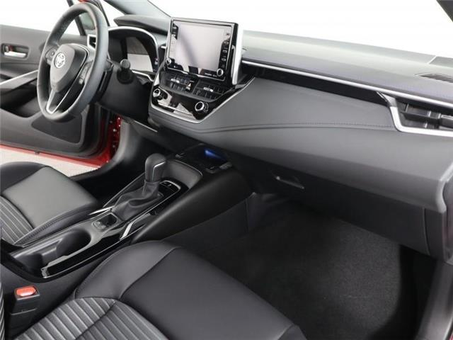 2020 Toyota Corolla XSE (Stk: E0039) in London - Image 17 of 30