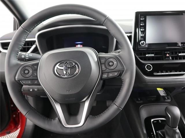 2020 Toyota Corolla XSE (Stk: E0039) in London - Image 19 of 30