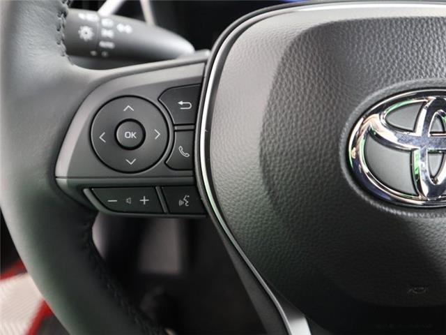 2020 Toyota Corolla XSE (Stk: E0039) in London - Image 20 of 30