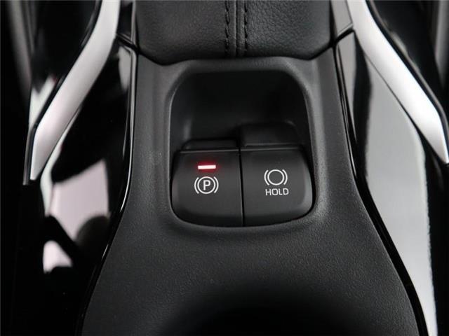 2020 Toyota Corolla XSE (Stk: E0039) in London - Image 25 of 30