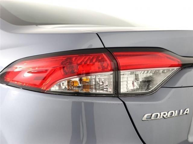 2020 Toyota Corolla LE (Stk: E0045) in London - Image 11 of 27