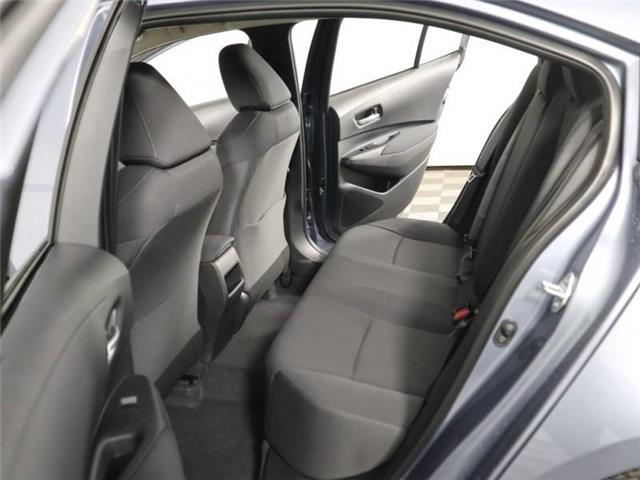 2020 Toyota Corolla LE (Stk: E0045) in London - Image 16 of 27