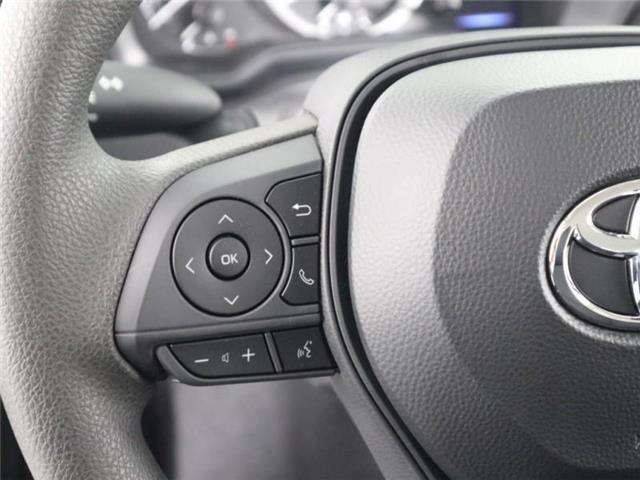 2020 Toyota Corolla LE (Stk: E0045) in London - Image 22 of 27