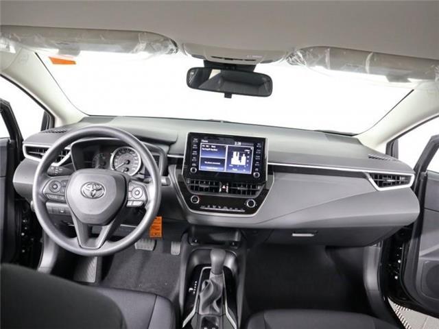 2020 Toyota Corolla LE (Stk: E0049) in London - Image 20 of 29