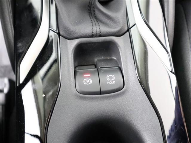 2020 Toyota Corolla LE (Stk: E0049) in London - Image 26 of 29