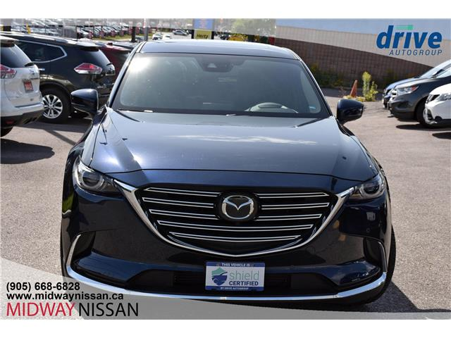 2019 Mazda CX-9 GT (Stk: KN108930A) in Whitby - Image 4 of 33