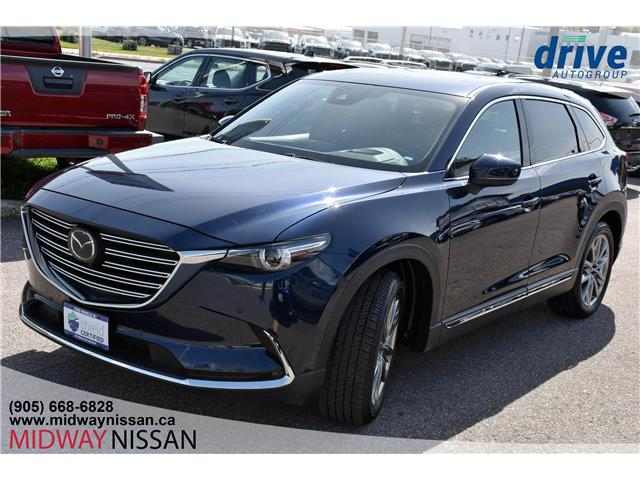 2019 Mazda CX-9 GT (Stk: KN108930A) in Whitby - Image 5 of 33