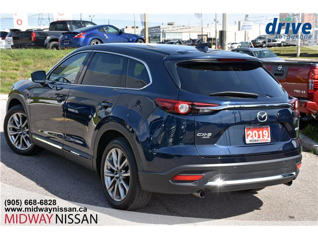 2019 Mazda CX-9 GT (Stk: KN108930A) in Whitby - Image 7 of 33