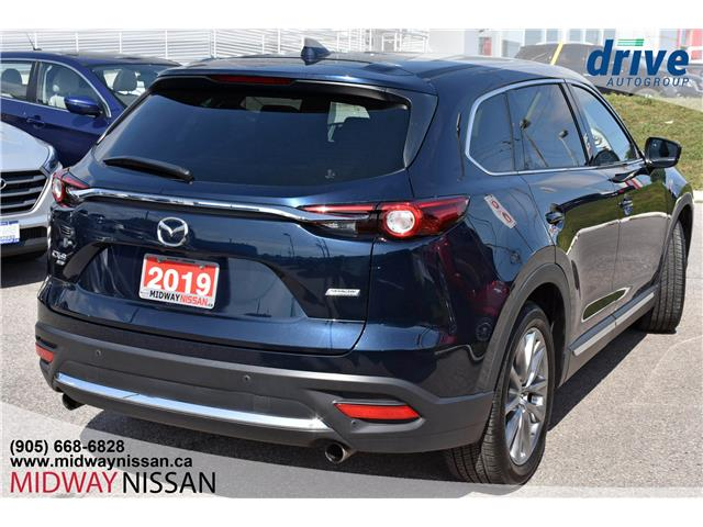 2019 Mazda CX-9 GT (Stk: KN108930A) in Whitby - Image 10 of 33