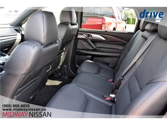 2019 Mazda CX-9 GT (Stk: KN108930A) in Whitby - Image 17 of 33