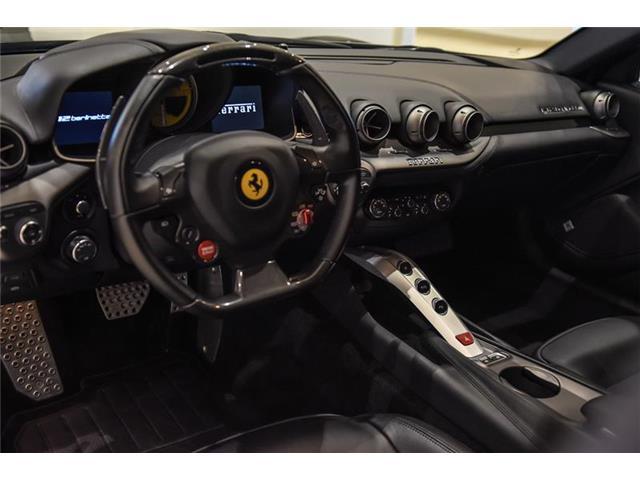 2014 Ferrari F12berlinetta Base (Stk: UC1496) in Calgary - Image 4 of 18