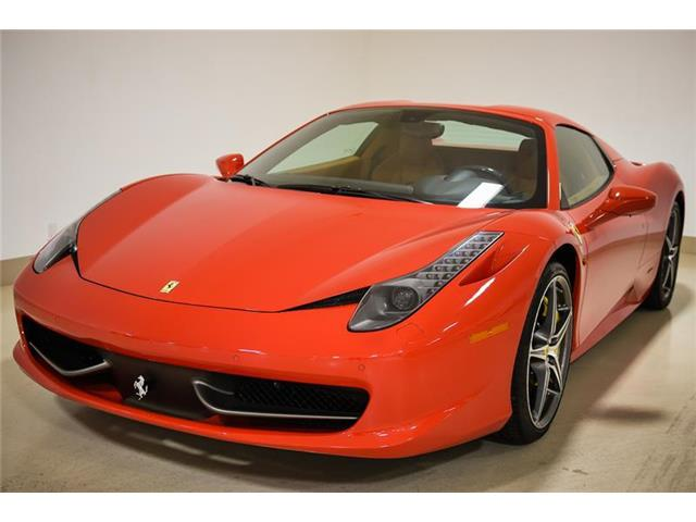 2014 Ferrari 458 Base (Stk: UC1506) in Calgary - Image 1 of 19