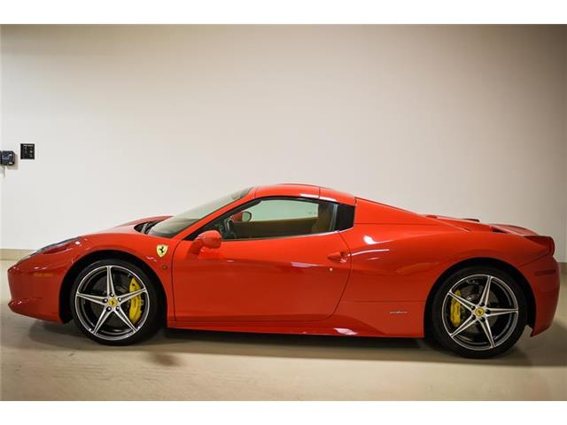 2014 Ferrari 458 Base (Stk: UC1506) in Calgary - Image 3 of 19