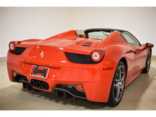 2014 Ferrari 458 Base (Stk: UC1506) in Calgary - Image 14 of 19