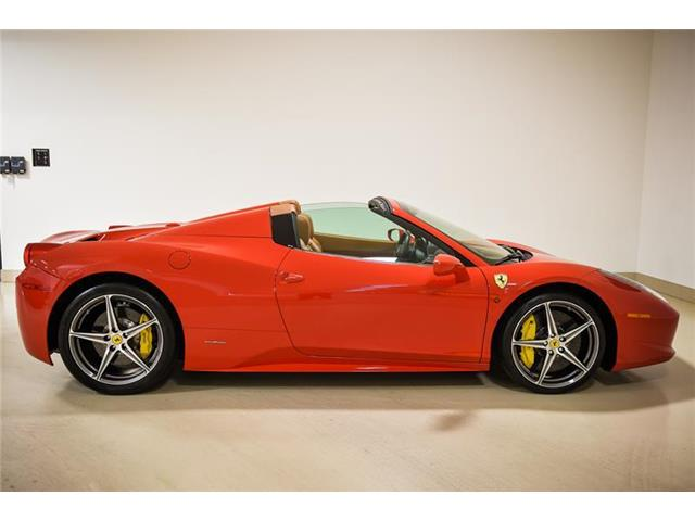 2014 Ferrari 458 Base (Stk: UC1506) in Calgary - Image 15 of 19