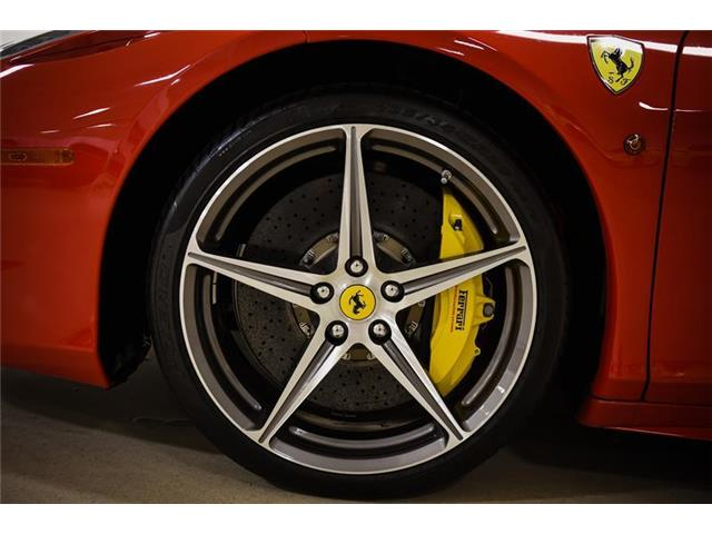 2014 Ferrari 458 Base (Stk: UC1506) in Calgary - Image 19 of 19