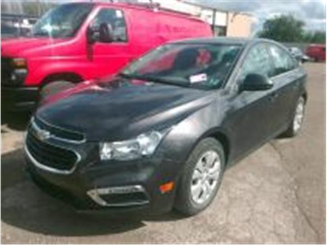 2016 Chevrolet Cruze Limited 1LT (Stk: P149886) in Saint John - Image 1 of 1