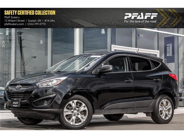 2014 Hyundai Tucson GL (Stk: S00227A) in Guelph - Image 1 of 22