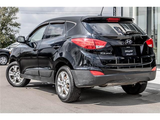 2014 Hyundai Tucson GL (Stk: S00227A) in Guelph - Image 5 of 22