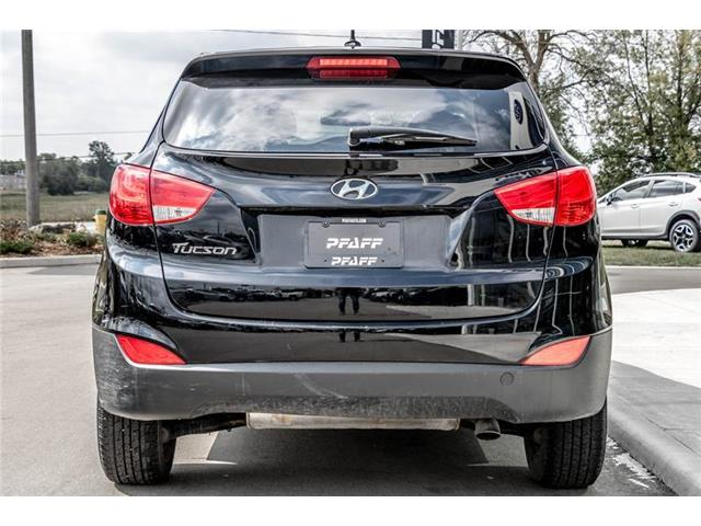 2014 Hyundai Tucson GL (Stk: S00227A) in Guelph - Image 6 of 22