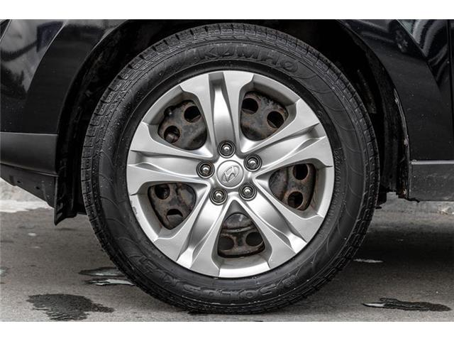 2014 Hyundai Tucson GL (Stk: S00227A) in Guelph - Image 7 of 22