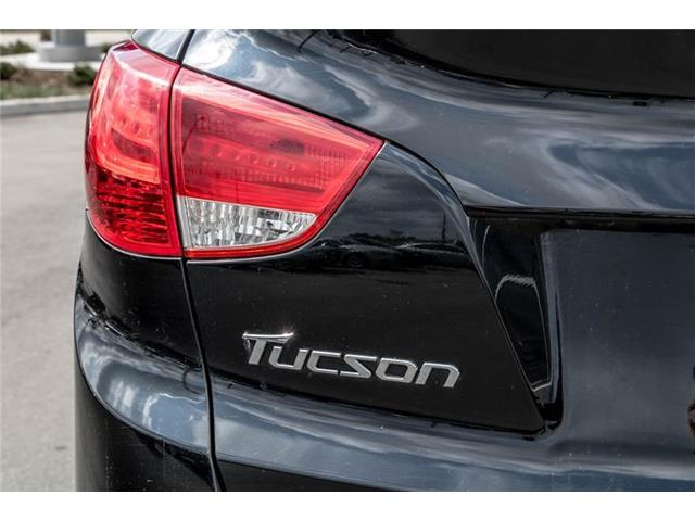 2014 Hyundai Tucson GL (Stk: S00227A) in Guelph - Image 11 of 22