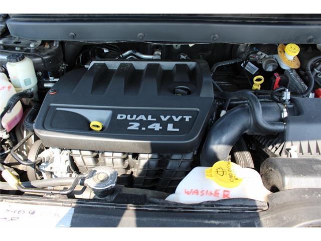 2014 Dodge Journey CVP/SE Plus (Stk: D0118) in Leamington - Image 22 of 24