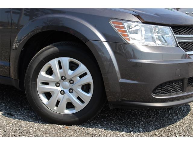 2014 Dodge Journey CVP/SE Plus (Stk: D0118) in Leamington - Image 4 of 24